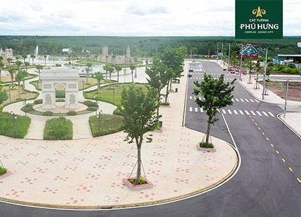 Cát Tường Phú Hưng – Điểm nhấn bất động sản mùa COVID-19
