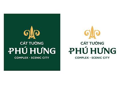 Ra mắt bộ nhận diện thương hiệu mới của dự án Cát Tường Phú Hưng