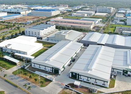 Bất động sản Bình Phước đứng trước nhiều tiềm năng phát triển