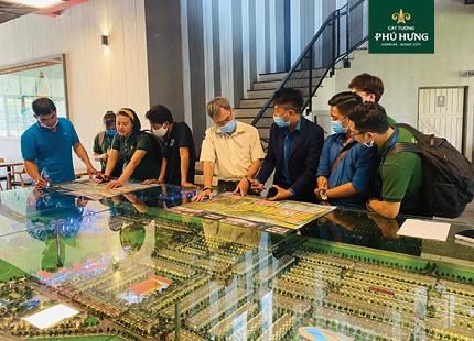 Loạt dự án hạ tầng hút đầu tư vào Bình Phước