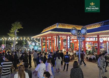 Cát Tường Phú Hưng – Khu đô thị hiện đại, đáng sống bậc nhất TP. Đồng Xoài