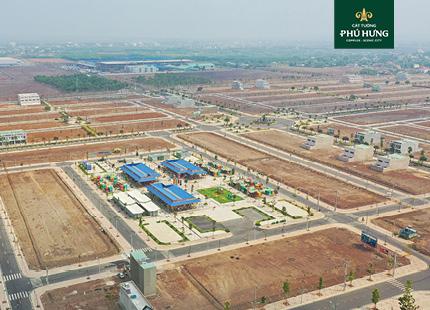 Bình Phước hội tụ nhiều tiềm năng phát triển đô thị công nghiệp
