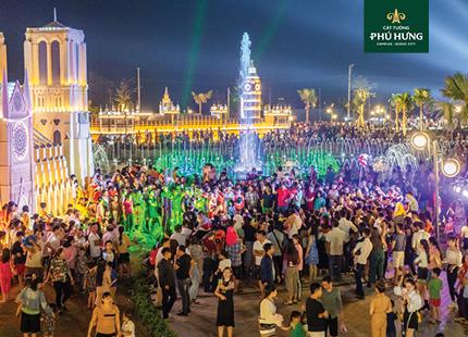 Địa ốc Bình Phước hưởng lợi nhờ nâng cấp hạ tầng